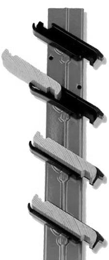Accessori per persiane in alluminio - Ferramenta per finestre in legno ...